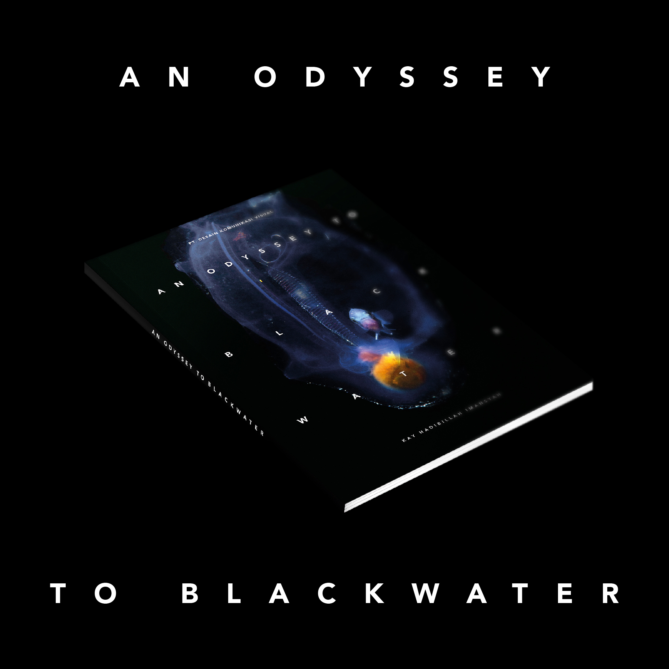 An Odyssey to Blackwater